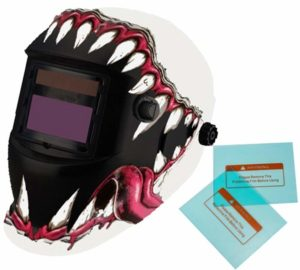 best welding helmet 2018