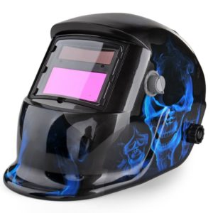 womens welding helmet