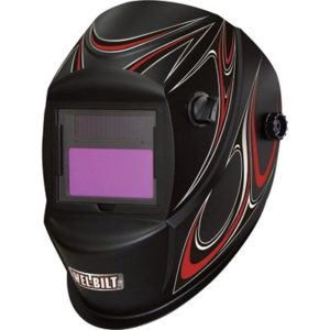 best rated auto darkening welding helmets