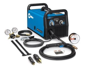 best single phase mig welder