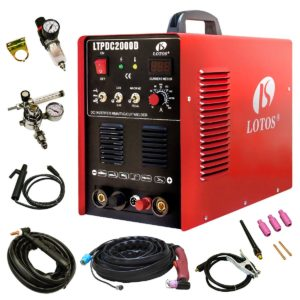 affordable tig welder