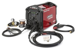 good mig welder brands